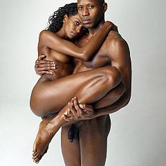 Ebony pornstars.