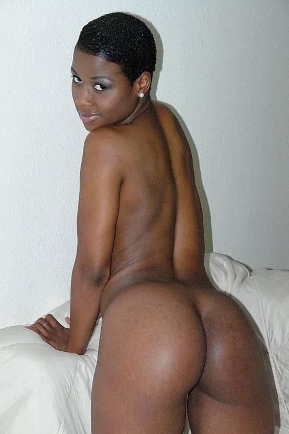 choclate girls nude