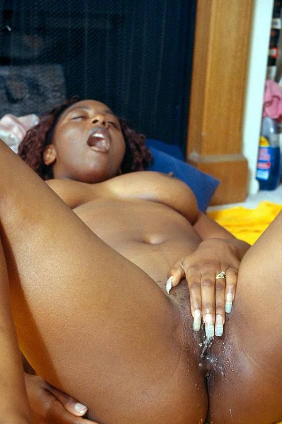 Real ebony amateur